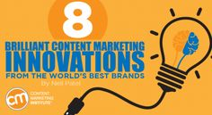 Content marketing examples from the world's best brands