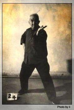 Grand Master Hong Junsheng [Chen-style t'ai chi ch'uan (Taijiquan) Practical Method - Hong JunSheng - Chen Zhonghua]