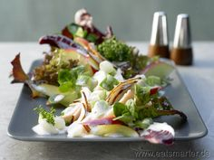 49 leckere Frühlingssalate