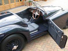 Jaguar XK140 3.4