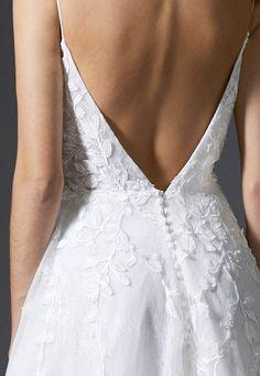 Topaz wedding dress - # Check more at hochzeitsk. Informations About Topaz wedding dress - Wedding Dresses Nz, Amazing Wedding Dress, Bridal Dresses, Perfect Wedding, Bridesmaid Dresses, Delicate Wedding Dress, Wedding Dress Low Back, Wedding Dressses, Wedding Dress Detachable Train