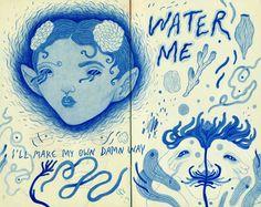 Ines (art-creature.tumblr.com)