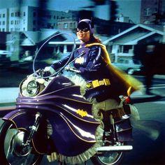 Batgirl (1960s, Yvonne Craig)