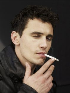 James Franco (Photoshoots) - - Celebrity Pictures @ Your favorite source for HQ photos / Pictures, Gallery, HQ, High Quality. James Franco, James Dean, Celebrity Smokers, Celebrity Guys, Celebrity Style, Franco Brothers, Actor James, Man Smoking, Famous Men