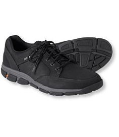 #LLBean: Men's Rockport Rocksport Lite ES Waterproof Mudguard Shoes