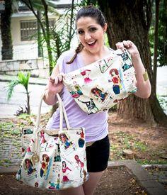 Todos os detalhes do LOOK estão no Blog Charme DALU !!! #lookcharmedalu  http://blogcharmedalu.com.br/look-do-dia-bolsa-dupla-cinto-regulavel-e-brinco-de-corrente/