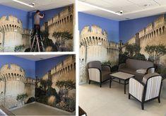 pour une dcoration murale unique sogfab vous propose cinq solutions toile tendue toile dcorative