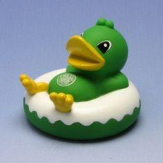Celtic Glasgow Duck im Schwimmring auf Duckshop.de kaufen