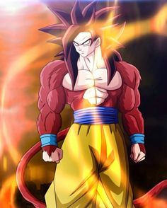 "Let's be honest here, SSJ4 was ~ DBZ Editing Acc: @ultradbs Fairy Tail Acc: @laxusdreyar - ""Excellence is not a skill. It is an attitude."" - Ralph Marston"