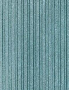 Repino Upholstery Fabric Dark aqua corduroy fabric