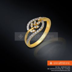 Express your love with this beautiful piece of ring...