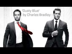 Charles Bradley - Dusty Blue Suits 3x12