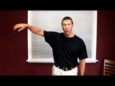 How To Relieve Shoulder Pain | Chiropractor Wadesville near Evansville - YouTube