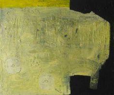 Jacob Dijkstra - Zonder Titel - Schilderij