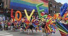 #Aseguran que transmisión de VIH podría aumentar por Marcha del Orgullo Gay - ADN 40: ADN 40 Aseguran que transmisión de VIH podría…