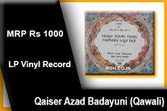 #Qaiser_Azad_Badayuni_(Qawali)