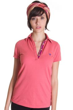 Work on pinterest polo shirts women shorts and polo for Cute polo shirts for women