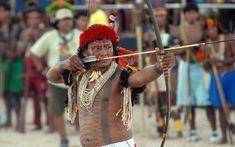mulheres indigenas - Google Search
