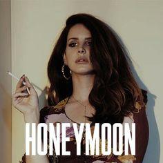 #honeymoon #lanadelrey