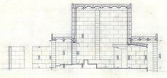 Visit the post for more. Architecture Drawings, Modern Architecture, Jorn Utzon, Architect Drawing, Building Section, Design Blog, Creating A Blog, House Design, Canning