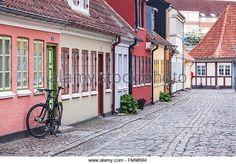 Funen, Odense, Denmark