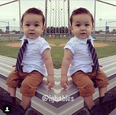 Little boy fashion Little Boy Outfits, Little Boy Fashion, Baby Boy Fashion, Kids Fashion, Lil Boy, Little Man, Toddler Swag, Baby Fashionista, Little Diva