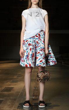 No. 21 Resort 2014 Trunkshow Look 28 on Moda Operandi