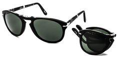 Persol PO0714 Folding 95/31 Sunglasses