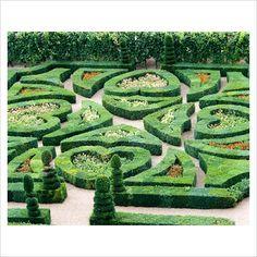 oh, I love a beautiful maze...♥