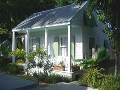 Key West house.  jolie  petite mason de  vacance,,la  mienne  500m,,,,,¿¿¿¿**+