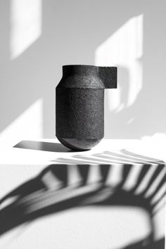Forgotten Collection by Anja Lapatsch and Annika Unger - Design Milk