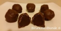 Chocolate Truffles recipe..easy!