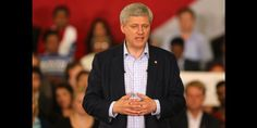 I Am Quitting the Conservatives Because of Stephen Harper's Politics