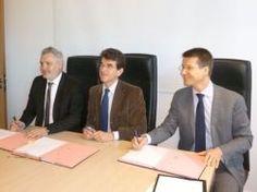 Le RSI signe sa convention d'objectifs et de moyens pour 3 ans