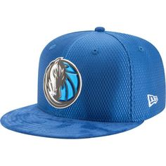 New Era Men's Dallas Mavericks 2017 NBA Draft 59Fifty Fitted Hat, Size: 7 1/8, Team