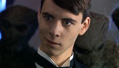 Family of Blood in Doctor Who. I absolutely fell in love with Harry Lloyd after this episode Tenth Doctor, Doctor Who, Harry Lloyd, Creepy Faces, Most Handsome Men, Historical Romance, Tardis, Actress Photos, Sons
