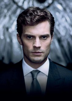 Just Jamie Dornan / Christian Grey