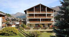 Ferienhaus-Apartment Golf - 3 Star #Apartments - $31 - #Hotels #Switzerland #Saas-Fee http://www.justigo.uk/hotels/switzerland/saas-fee/ferienhaus-apartment-golf_1975.html