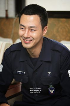 Jo In Sung is the crown prince of tragedy.