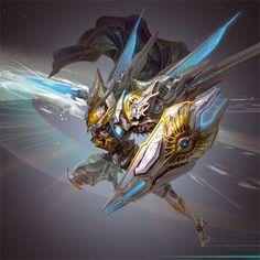 Zero Online (Male 4)