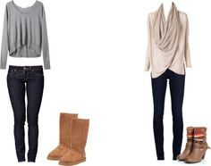 """winter"" by shay-pritchard on Polyvore"