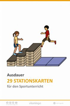 Ausdauer - 29 Stationen for the Sportunterricht To the school for a train out of the school for a tr Parkour, Jaguar Sport, Endurance Training, Sport Fishing, Sport Photography, Learning Process, Professional Photography, Physical Education, Taking Pictures