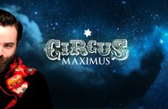 PolakPotrafi-CircusMaximus. GENIALNIE zapowiadająca się produkcja! http://polakpotrafi.pl/projekt/circus-maximus
