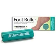 7 Products for Heel Pain: Foot Roller