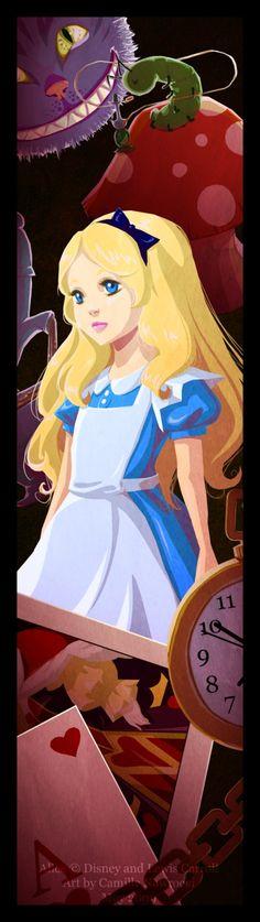 Alice: Прелюдия ~ kanmi на DeviantArt