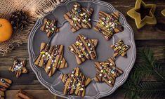 Sugar, Cookies, Food, Crack Crackers, Biscuits, Essen, Meals, Cookie Recipes, Yemek