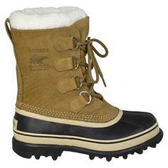 Sorel Women's Caribou Snow Boot -