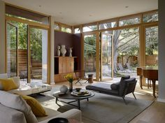 A Couple Puts Their California Home on Track for LEED Certification | Dwell