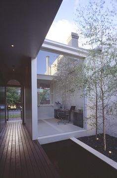 Coy + Yiontis – Berkeley Dobson House