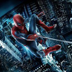 The Amazing Spiderman 2 iPhone wallpaper Image Spiderman, The Amazing Spiderman 2, Spiderman Art, Spiderman Pictures, Spiderman Suits, Black Spiderman, Marvel Comics, Marvel Heroes, Marvel Avengers